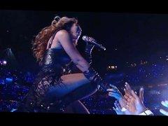 Sexy Beyonce Performance