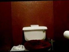 Stare at Princess' Toilet, JOI, Smoking Fetish