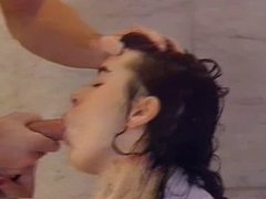 Bath fuck with Effie Balconi