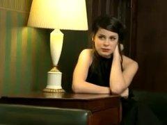 Lena Meyer Landrut Shooting