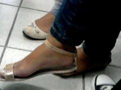 Candid Feet Soles Solas Pezinhos - Feet 01
