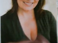 Lorraine Kelly wank