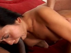 Interracial With An Asian Stepmom