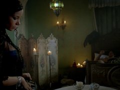 Jessica Parker Kennedy, Hannah New, Others - Black Sails