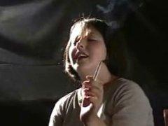 TLS Amy Smoking Fetish (Part2)