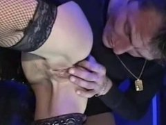 Partouze amatrices au sex shop