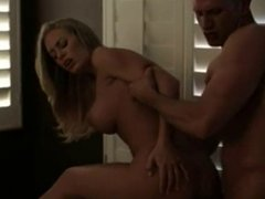 Nicole Aniston fucks husbands friend