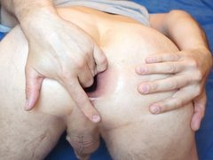 The best gapes 2013 big asshole gape show part1
