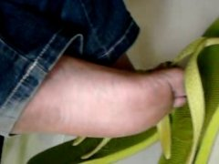 Candid Feet Soles Solas Pezinhos - Jessica's feet 03