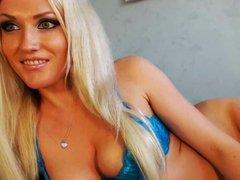 Webcam Hottie #2