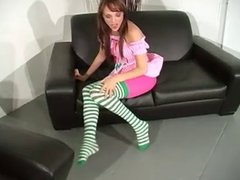 Do You Like My Pink Tights