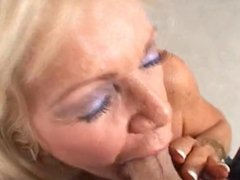 Mature woman and guy - 13