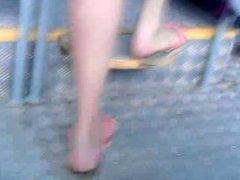 Candid Feet Soles Solas Pezinhos - Feet 21