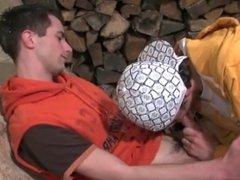 Bareback sleaze pit