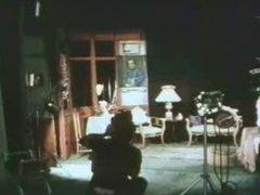 Vintage - Behind the Scenes at AMG