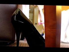 Losers POV while Princess Prepares for Her Date
