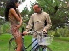 La bicicletta della nonna