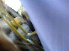 encoxando a coroa mae da loirinha parte 03