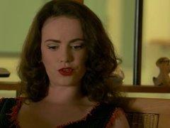 Karen Gillan naked scene