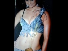 Fucking and Cumming On Lara Dutta