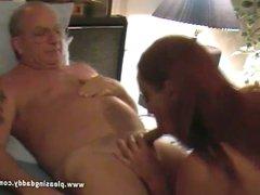 Redhead Veronica Lee Mack On Jesses Cock