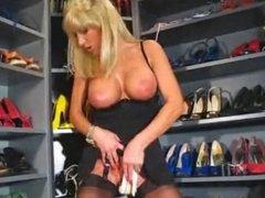 heels of lust
