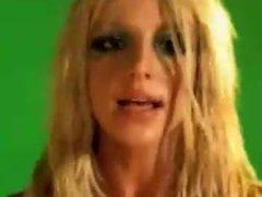Britney Spears Slave 4u Sexy Cut