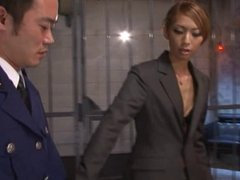 japanese lawyer hot blowjob