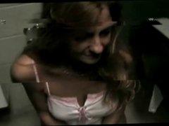 White slut #5
