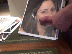 Bruna and Sandra get it 3 times on webcam