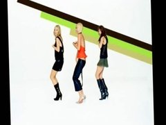 Atomic Kitten - If You Come To Me (Jenny Frost Edit)