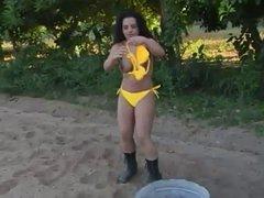 bdsm bondage kink asmondius girl slave
