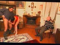 Italian Pervert Couple...F70