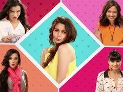 Baby Lips Kiss Song featuring Alia Bhatt