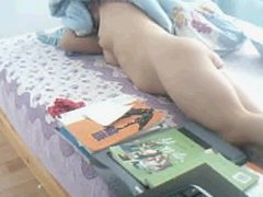chinese naked teacher