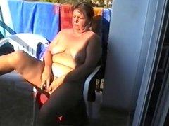 Masturbation without Representation - 11