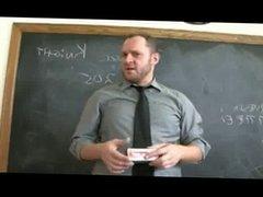 Asian Teen with USA Teacher -unsencored-