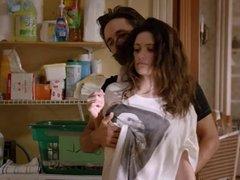 Emmy Rossum Shameless s03e01