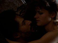 Kelly Overton sex scenes in True