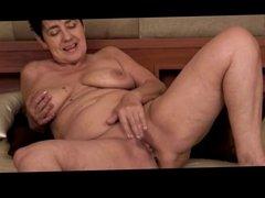57 Years Old Yvette