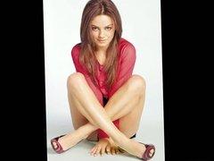 Mila Kunis Jerk Off Challenge