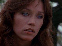 Tanya Roberts, Linda Smith - The Beastmaster