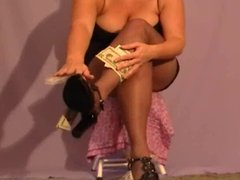 Mom is a Financial Domme-JOI