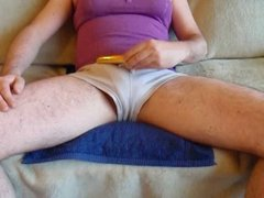 Panty and Vibrator Raid