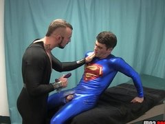 Training of Superman JESSIE COLTER + LANCE HART