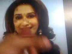 CUM Tribute to Madhuri Dixit