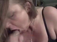 Mature Head #65 (Cheating on her man with a Young Swede BWC)