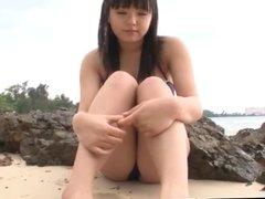 Ai Shinozaki (Japanese Schoolgirl Panties)