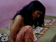 Indian Aunty 1244 (Part 1)