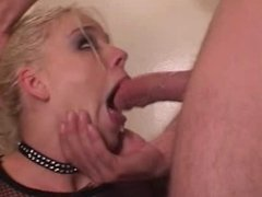 Hot MM Crazy Facefucking and Gag